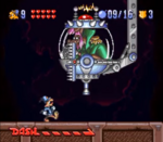 Bonkers (SNES) - The Collector