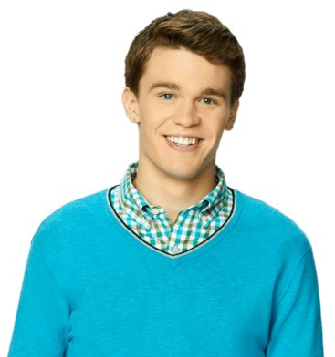 Garrett Spanger
