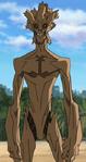 Groot UltimateSpider-Man