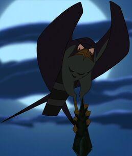Hayabusa Mulan.jpg