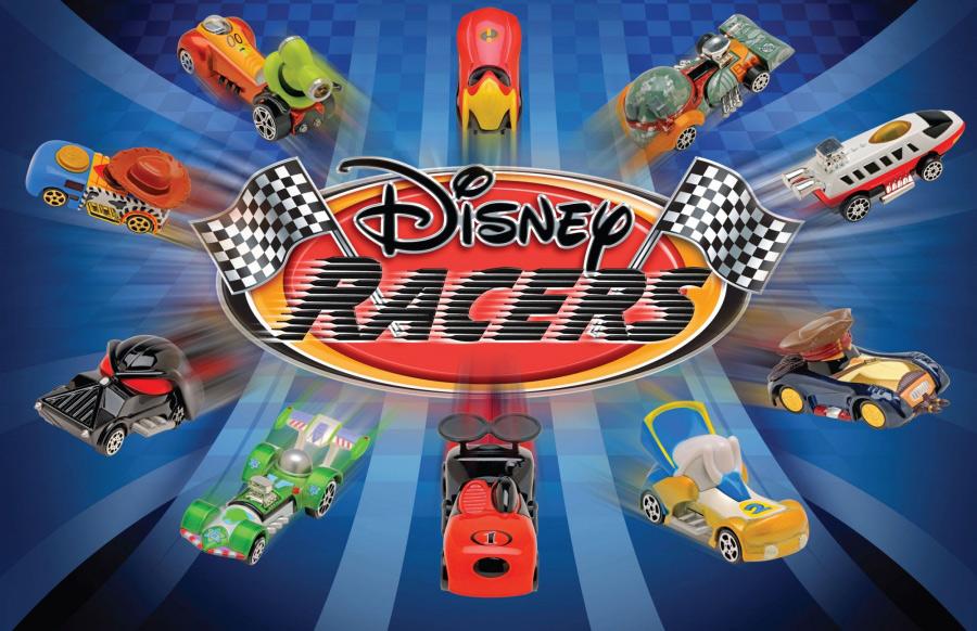 Disney Racers