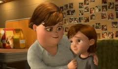 Mãe da Penny