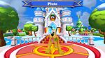 Pluto Disney Magic Kingdoms Welcome Screen