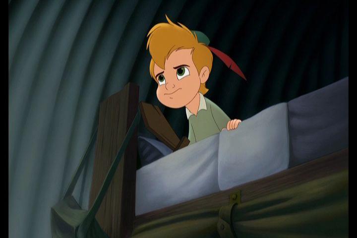 Danny (Peter Pan)