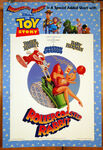 Roller Coaster Rabbit - Toy Story Poster
