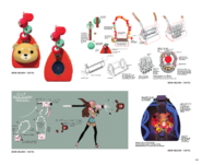 The Art of Big Hero 6 (artbook) 121