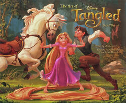 The Art of Tangled cover.jpg