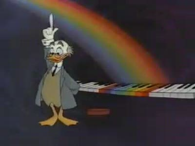 The Spectrum Song