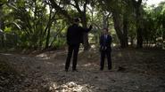 Agents of S.H.I.E.L.D. - 2x08 - The Things We Bury - Grant and Christian Ward