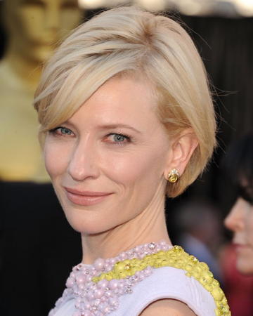 Cate Blanchett Disney Wiki Fandom