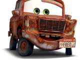 Fred (Carros)