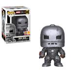 Iron Man Mark I MCU POP