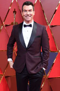 Jerry O'Connell 89th Oscars