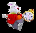 KH - White Rabbit