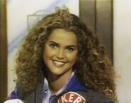 Keri russell mickey mouse club