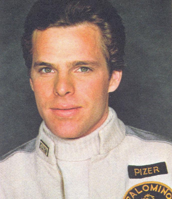 Charlie Pizer