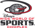 Logo Disney Wide World of Sports