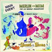 Merlin vs Mim