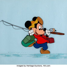Mickey Simple Days cel from Plutos Day.jpeg
