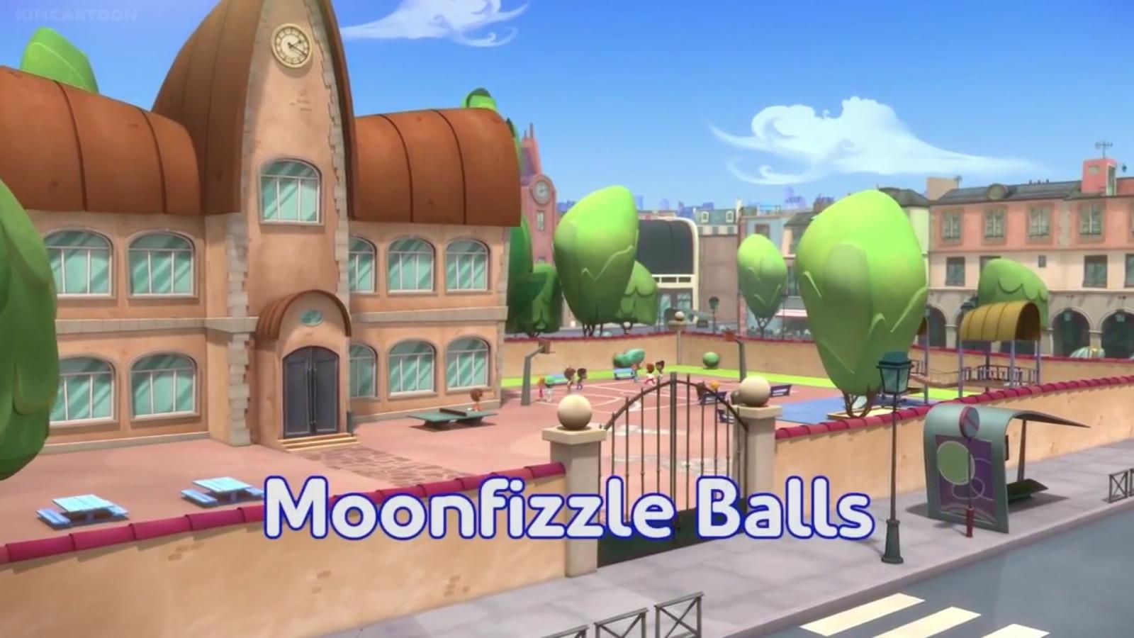 Moonfizzle Balls