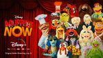 Muppets Now Disney+ promo