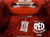 Red: Crescer é uma Fera