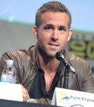 Ryan Reynolds SDCC
