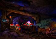 Seven Dwarfs Mine Train 02