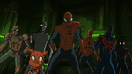 Spider-Man and the Web Warriors USMWW