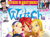 Issue 139: Forever In Our Hearts (W.I.T.C.H.)