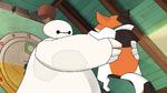 Baymax and Hiro 9