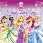 Disney Princess Fairy Tale Songs Soundtrack