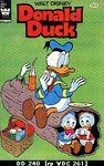 Donald duck comic 240