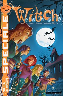 Halloween Special 2007