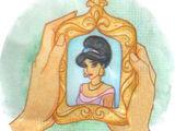 Mãe da Jasmine