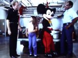 Mickey's Field Trips: The Fire Station