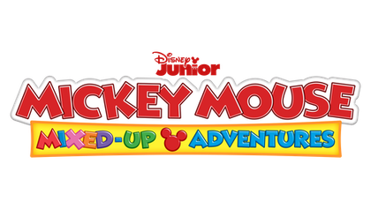 Mickey Mouse: Mix de Aventuras