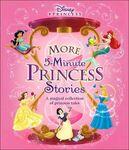 More 5-minute princess stories