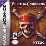 PotC -The Curse of the Black Pearl cover