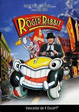 Uma Cilada Para Roger Rabbit - Pôster Nacional.jpg