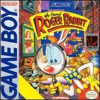 Uma Cilada para Roger Rabbit (Capcom)