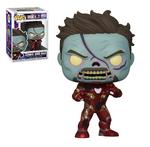 Zombie Iron Man POP