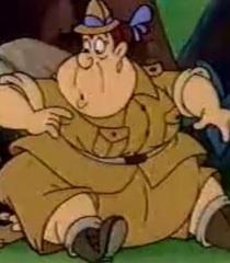 Aunt Bethie