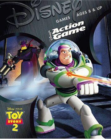 Toy Story 3 Best Friends Water Slide by Disney