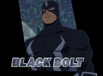 Black Bolt AOS