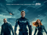 Captain America: The Return of the First Avenger