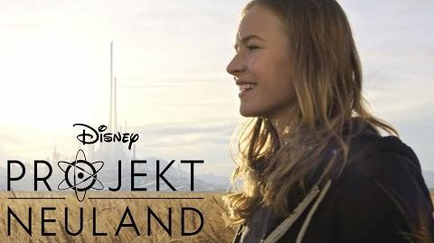 DISNEY PROJEKT NEULAND – Erster offizieller Trailer (Deutsch German) – 2015 – Disney HD