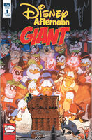 Disney Afternoon Giant 1