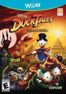 DuckTales Remastered for Wii U