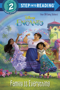 Encanto-Family is Everything